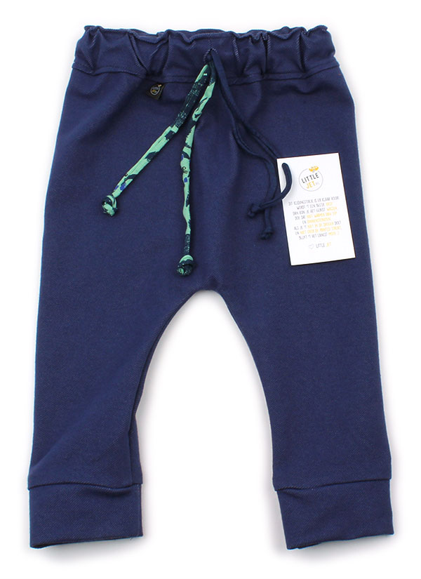 middenblauw jeans